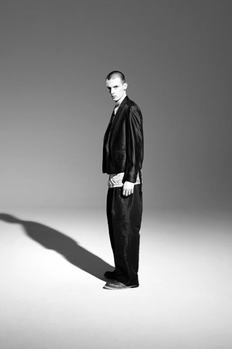 "Image of LN-CC: Lanvin 2013 Spring/Summer ""Styled"" Editorial"