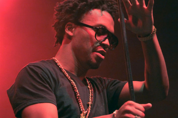 Image of Lupe Fiasco – Animal Pharm