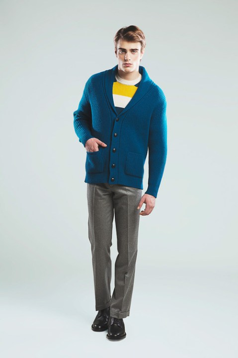 Image of Maison Kitsuné 2013 Fall/Winter Collection