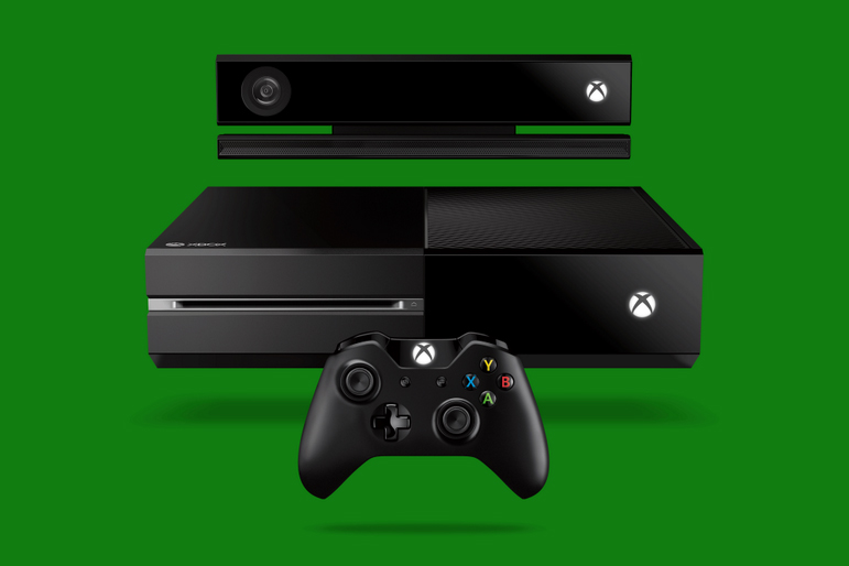 Image of Microsoft Unveils the Xbox One