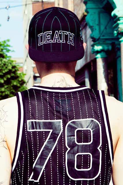 Image of Mishka 2013 Summer Lookbook