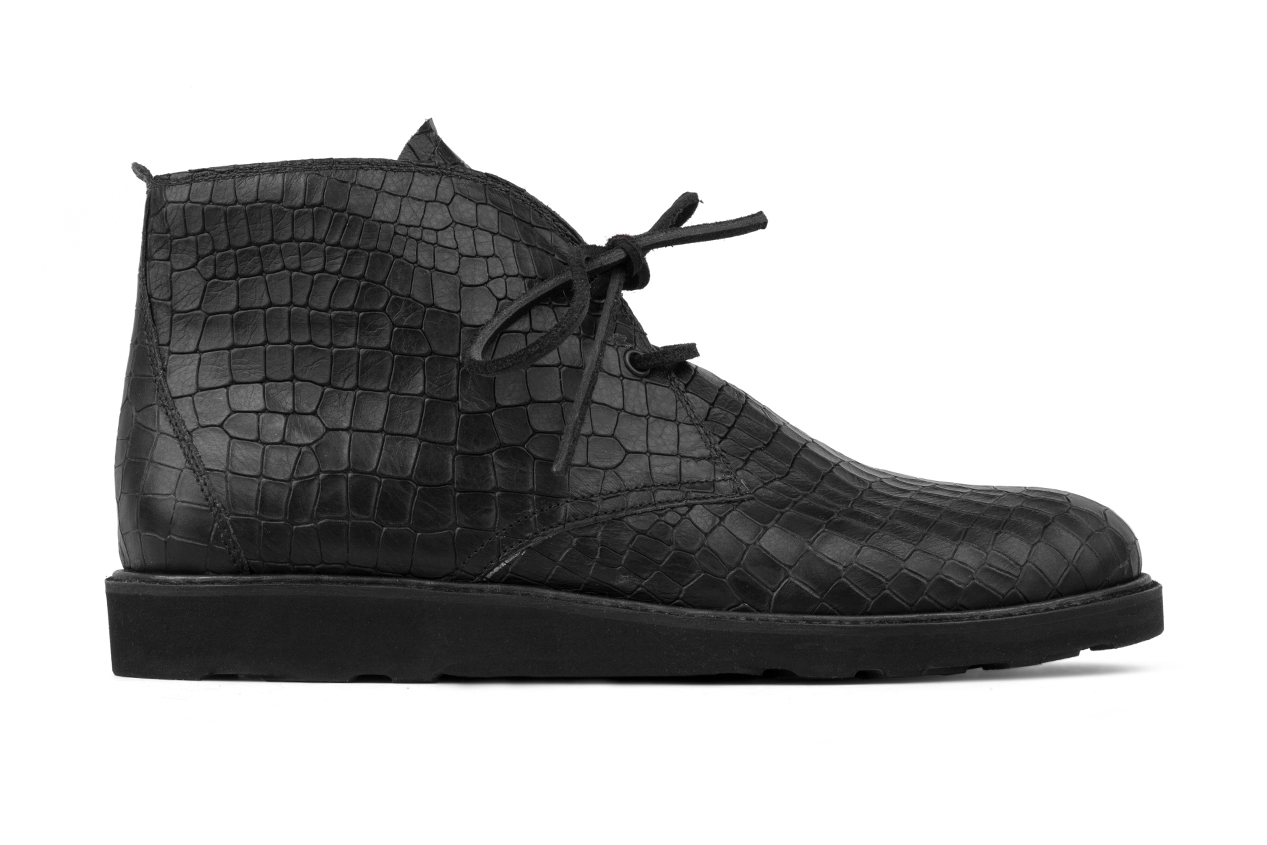 Image of Modern Vice 2013 Chukka Collection