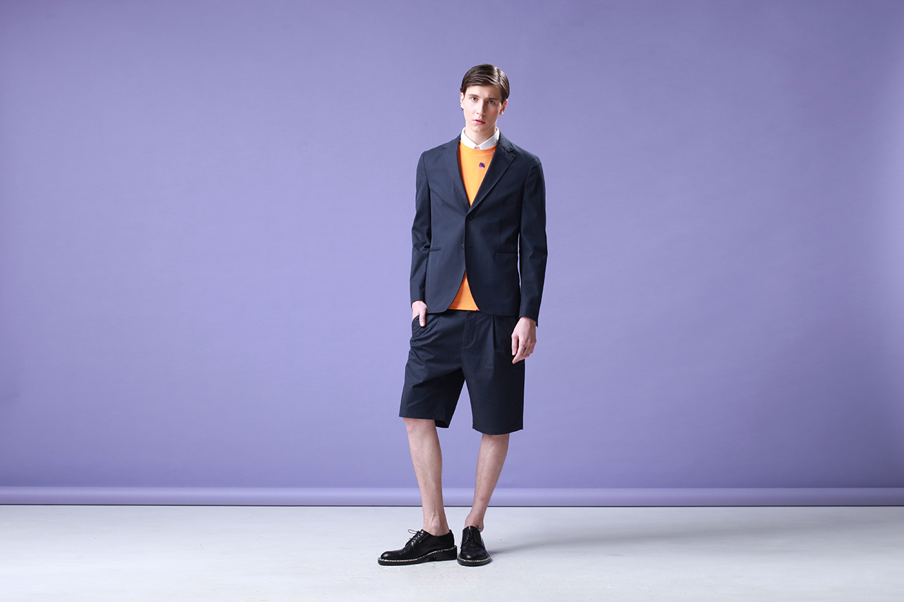 Image of MR PORTER 2013 Exclusive Collaborations