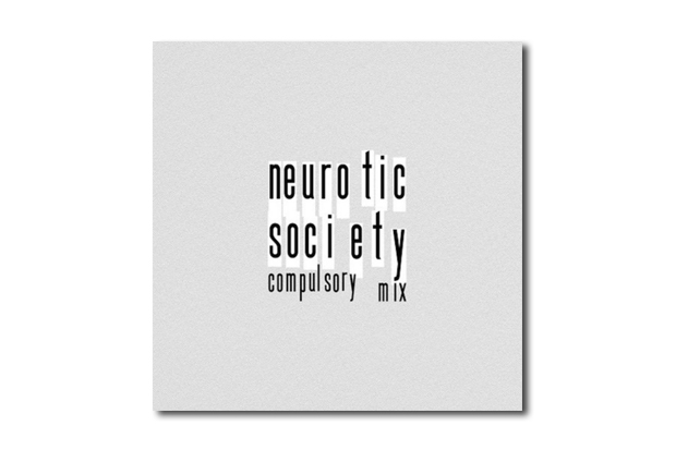 Image of Ms. Lauryn Hill – Neurotic Society (Compulsory Mix)