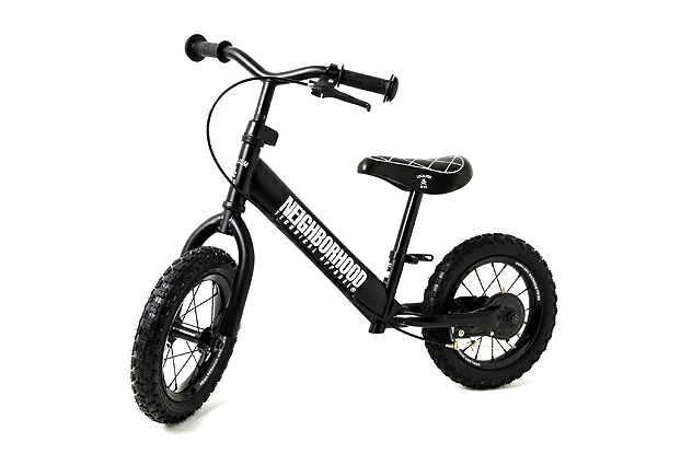 Image of NEIGHBORHOOD x 4ING Kick Bike