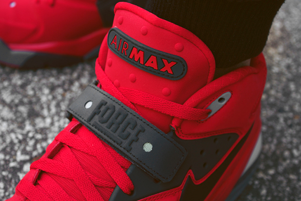 Image of Nike Air Force Max 2013