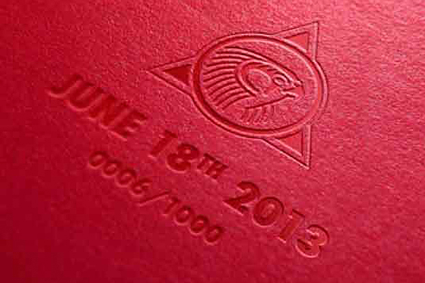Image of [UPDATED] Nike Air Yeezy 2 Red Release Date Announced