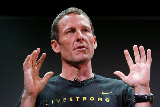 Image of Nike Chooses to Sever Ties with Livestrong
