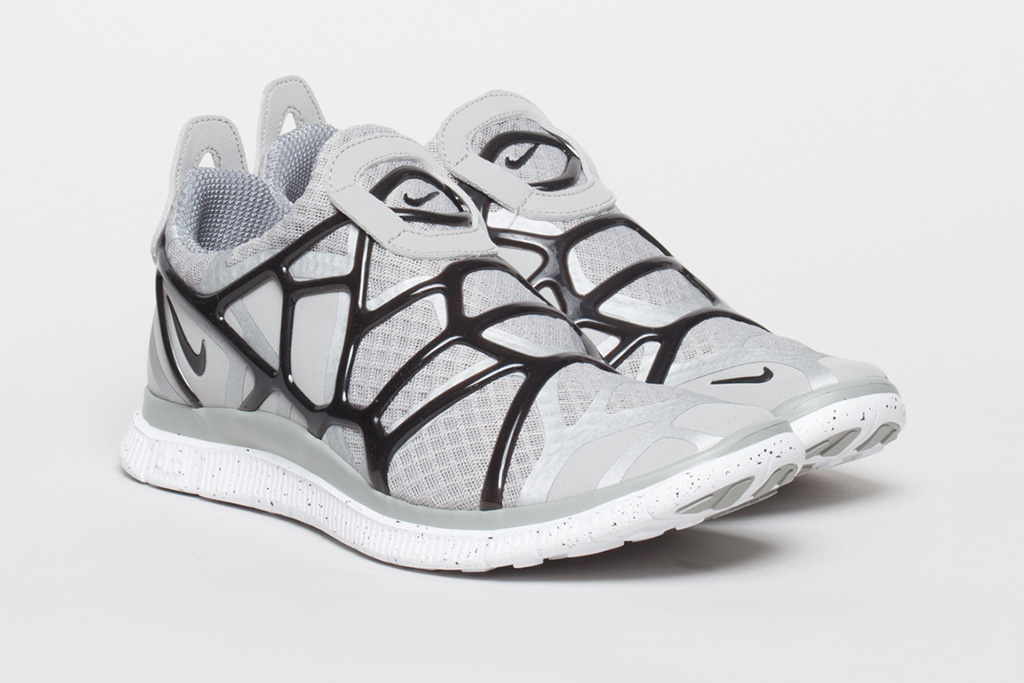 "Image of Nike Free Alt Closure Run ""Medium Grey"""