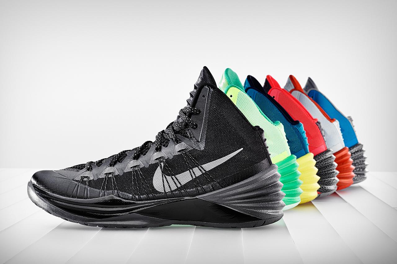 Image of Nike Hyperdunk 2013