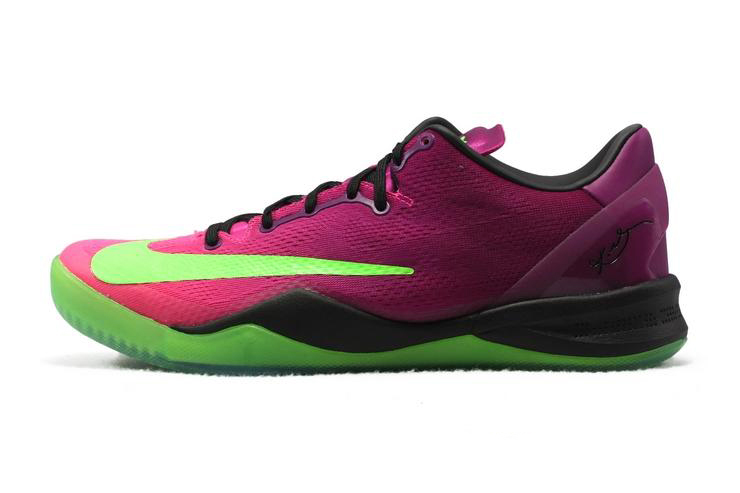 Image of Nike Kobe 8 System MC