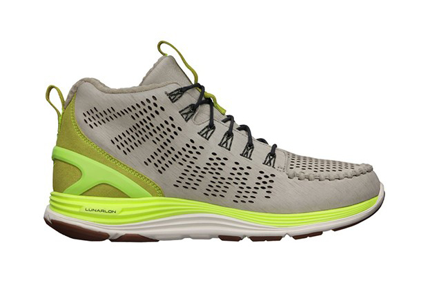 Image of Nike Lunar Chenchukka QS Classic Stone/Volt