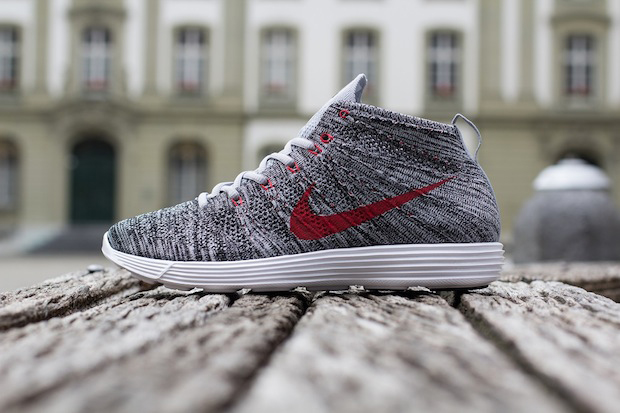 "Image of Nike Lunar Flyknit Chukka ""Wolf Grey"""