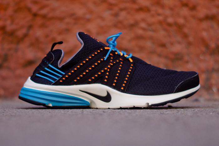 Image of Nike Lunar Presto Black