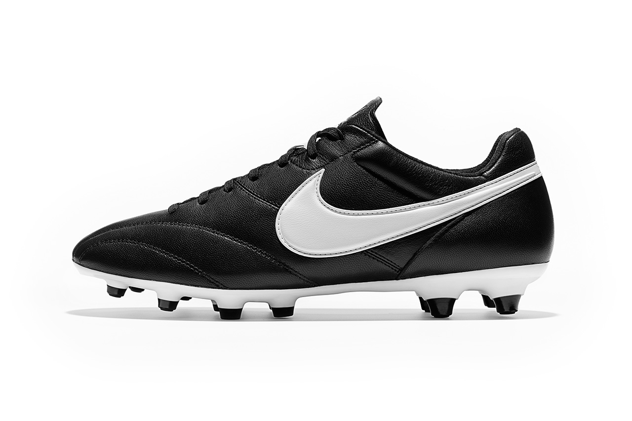 Image of Nike Releases the Premier Boot