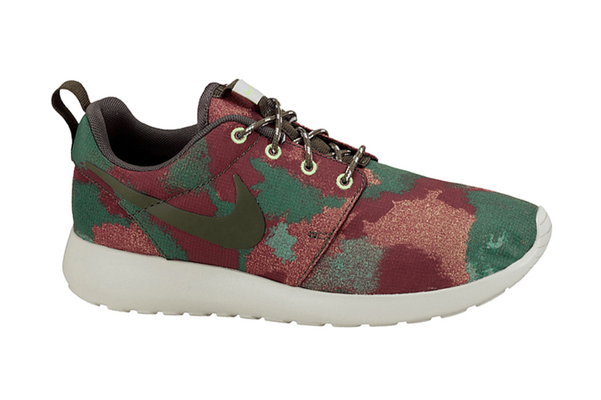 "Image of Nike Roshe Run Print ""Camo"""