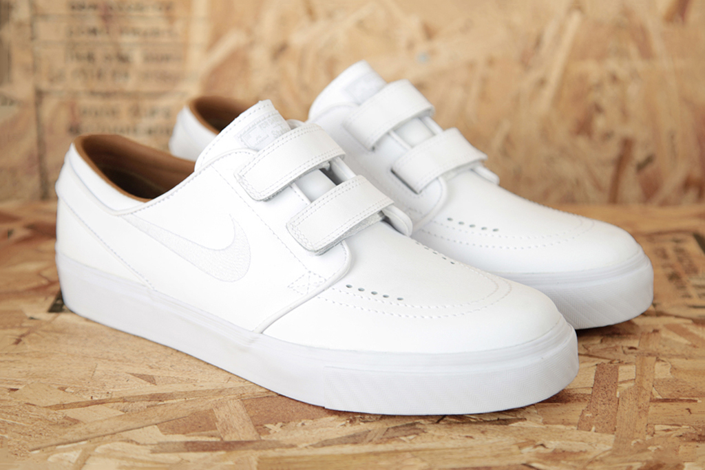 "Image of 8FIVE2SHOP x Nike SB Stefan Janoski ""Never in the Club"""