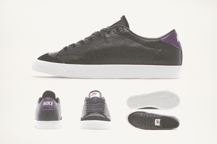 Image of Nike Zoom All Court 2 Low size? Exclusive