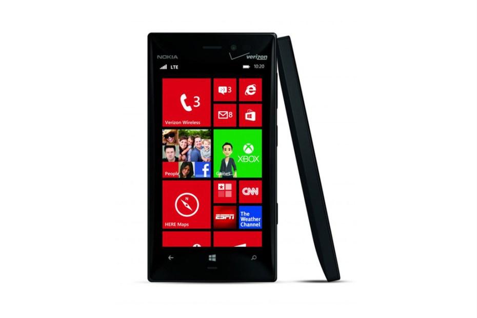 Image of Nokia Lumia 928
