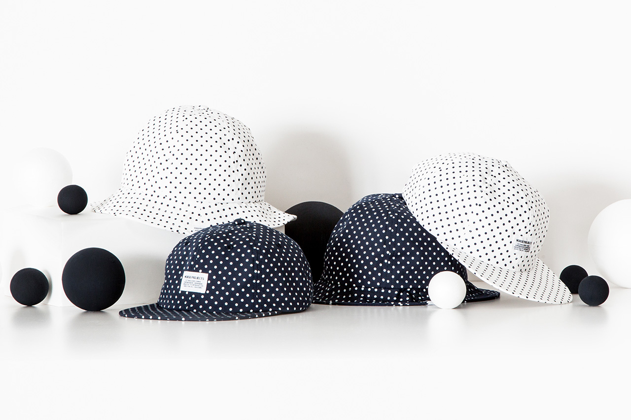 Image of Norse Projects 2013 Polka Dot Series