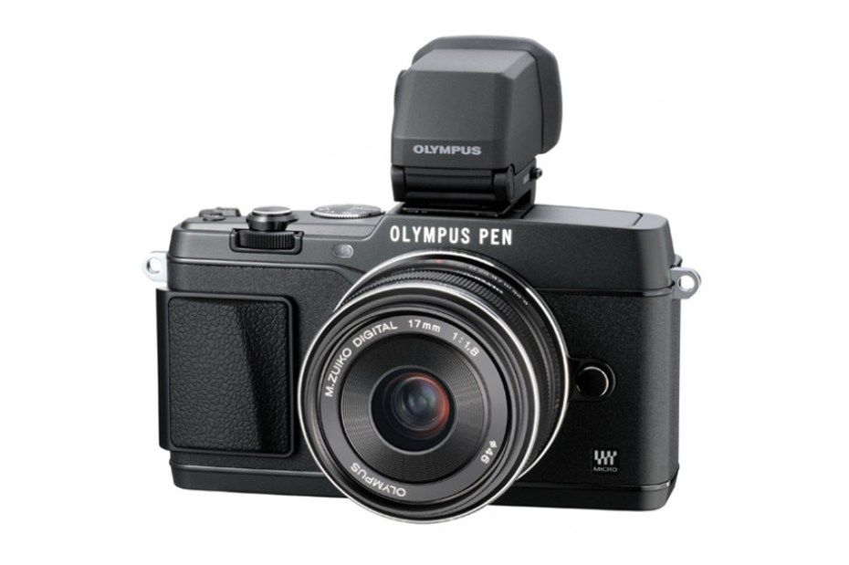 Image of Olympus PEN E-P5