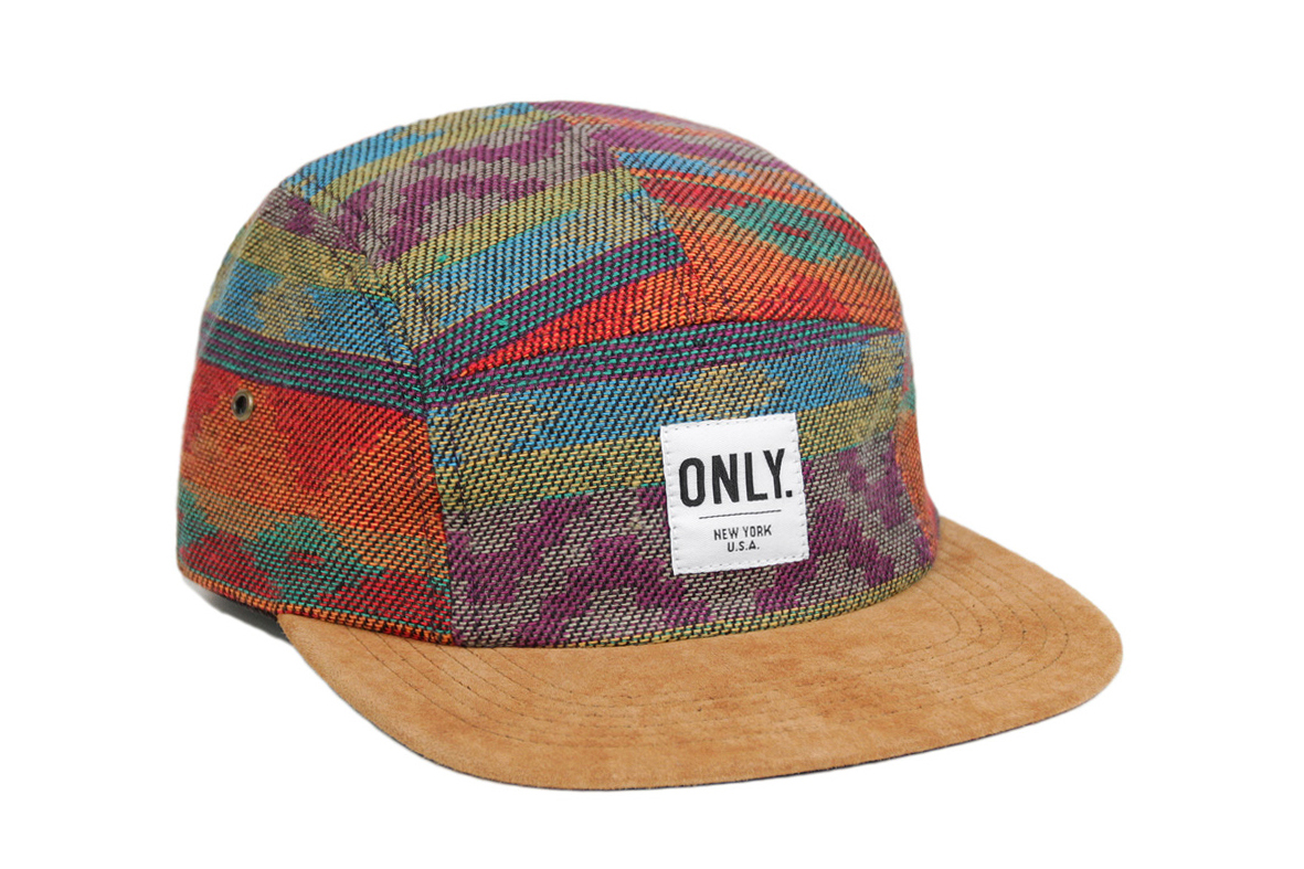 Image of ONLY NY 2013 Spring Vintage Hat Series