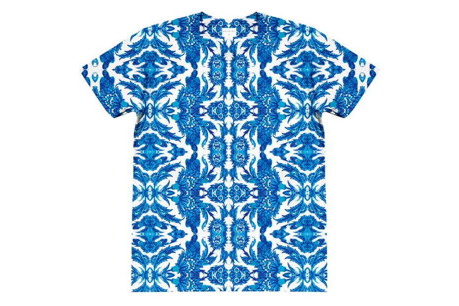 Image of Ovidius 2013 Spring/Summer T-Shirt Collection
