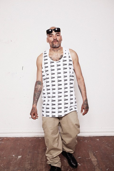 Image of Patta 2013 Summer Lookbook