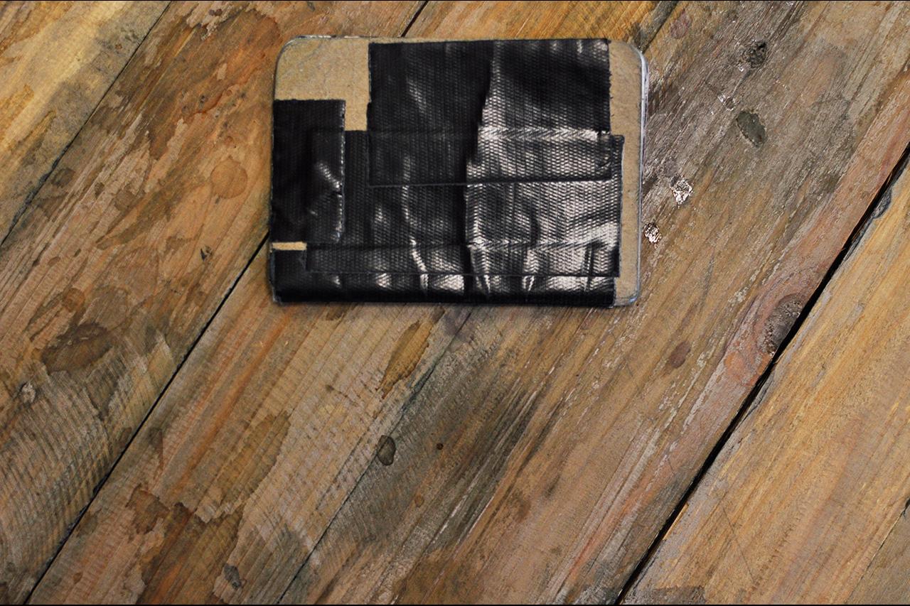 Image of Pen & Paper: Gage Hamilton