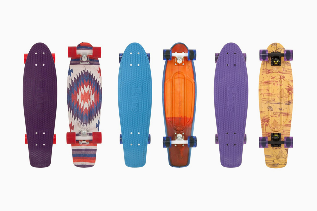 Image of Penny Skateboards 2013 Spring/Summer Collection