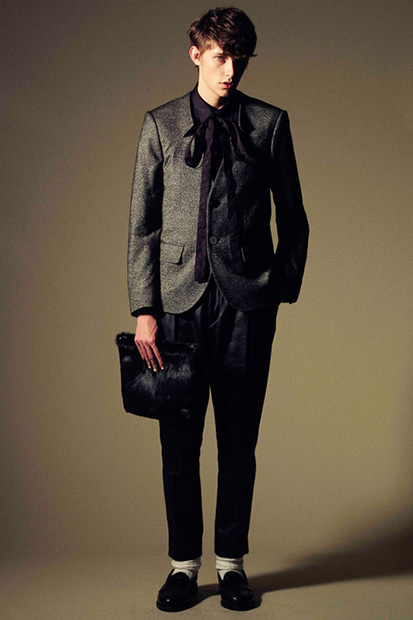 Image of PHENOMENON 2013 Fall/Winter Collection