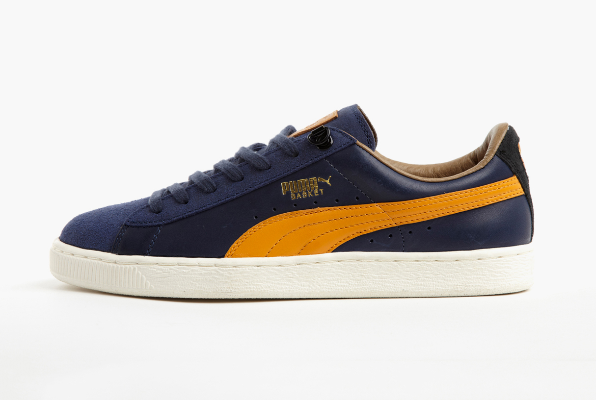 Image of PUMA Macht's Mit Qualitat 2013 Fall Collection