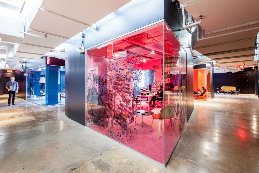 Image of Red Bull Music Academy New York INABA