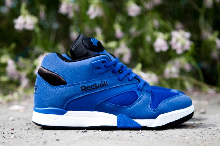Image of Reebok Court Victory Pump 2013 Spring/Summer Collection