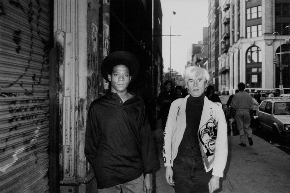 "Image of Ricky Powell ""NYC 1985 – Bushwick 2013"" Exhibition"