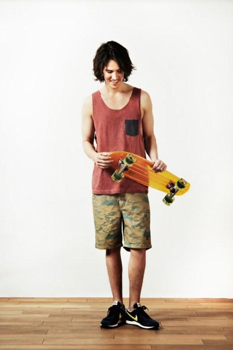 Image of Ron Herman 2013 Spring/Summer Lookbook