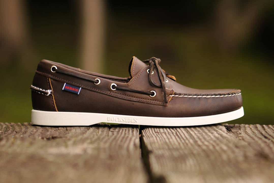Image of Ronnie Fieg for Sebago 2013 Spring/Summer Collection Part 1