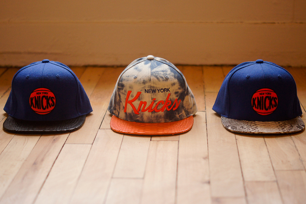 Image of Ronnie Fieg & Kith Present: The East Coast Project - A Closer Look