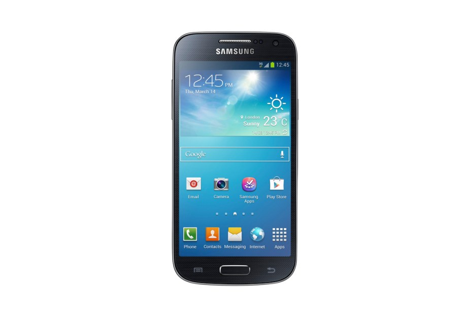 Image of Samsung Galaxy S4 Mini