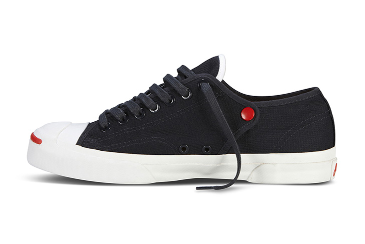 Image of Slam Jam x Converse First String Jack Purcell