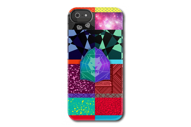 """Image of Sneaker St. x Uncommon """"What the MVP"""" iPhone Case"""