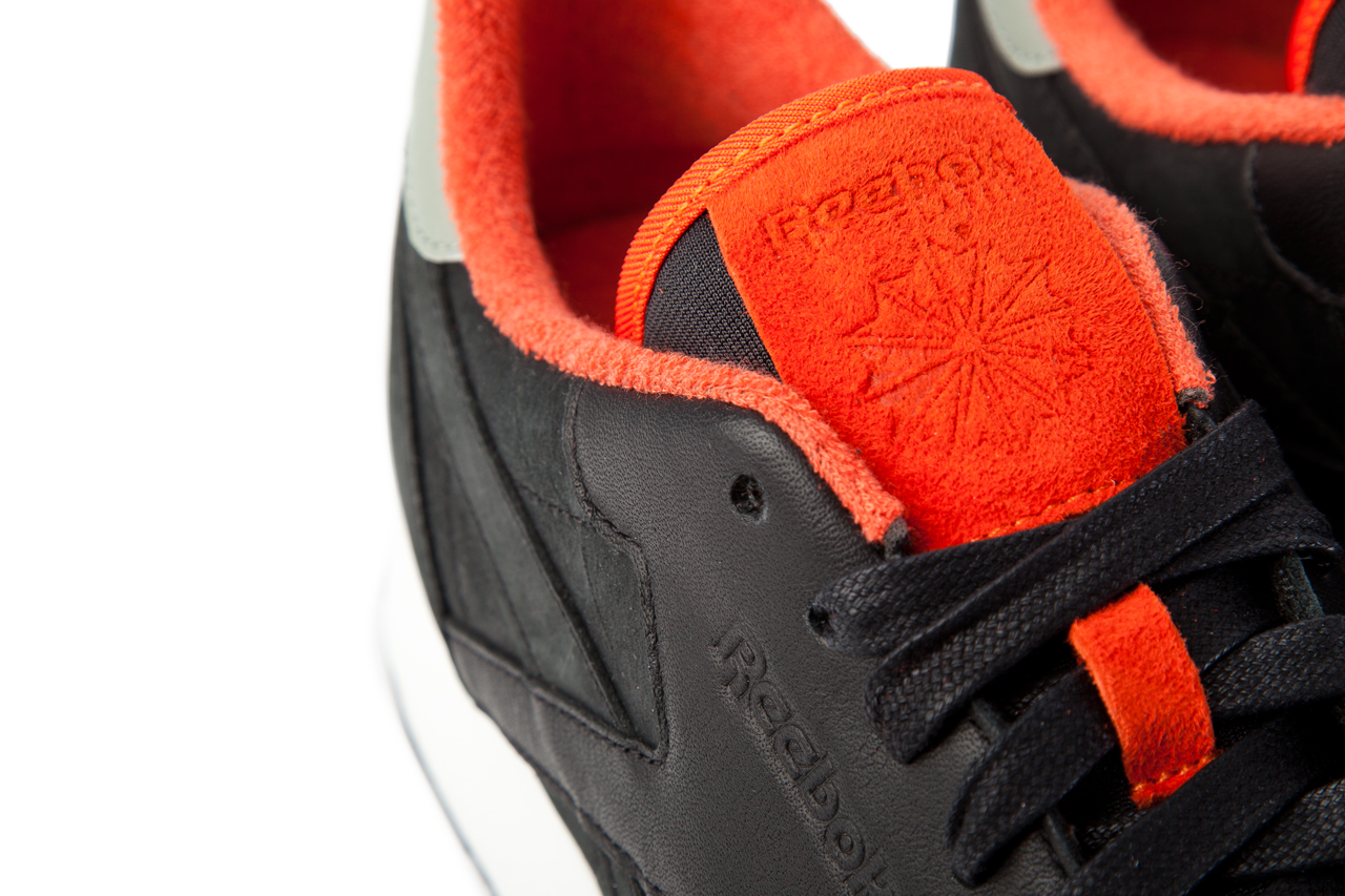 Image of Solebox x Reebok Classic Leather 30th Anniversary