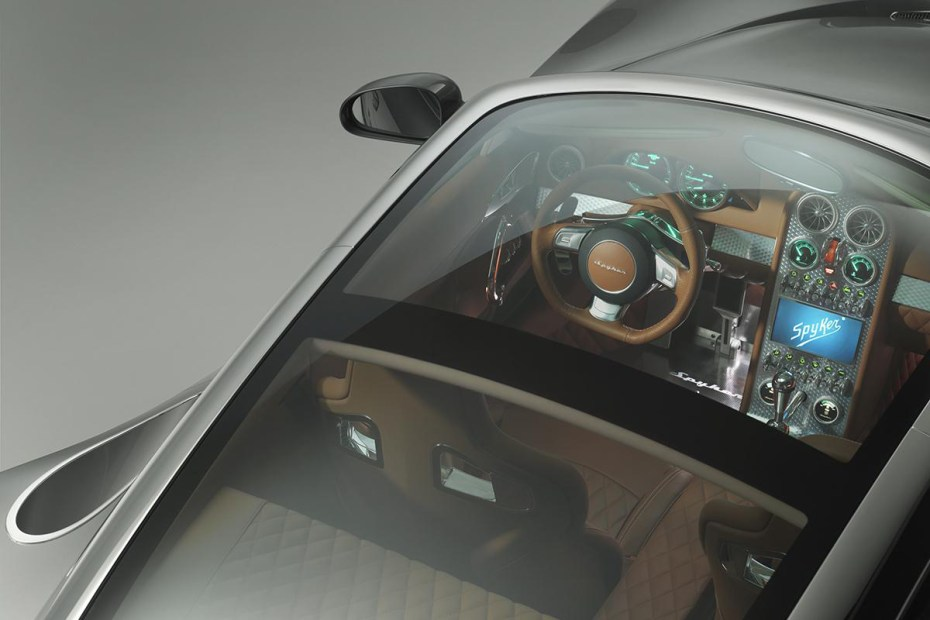 Image of Spyker B6 Venator