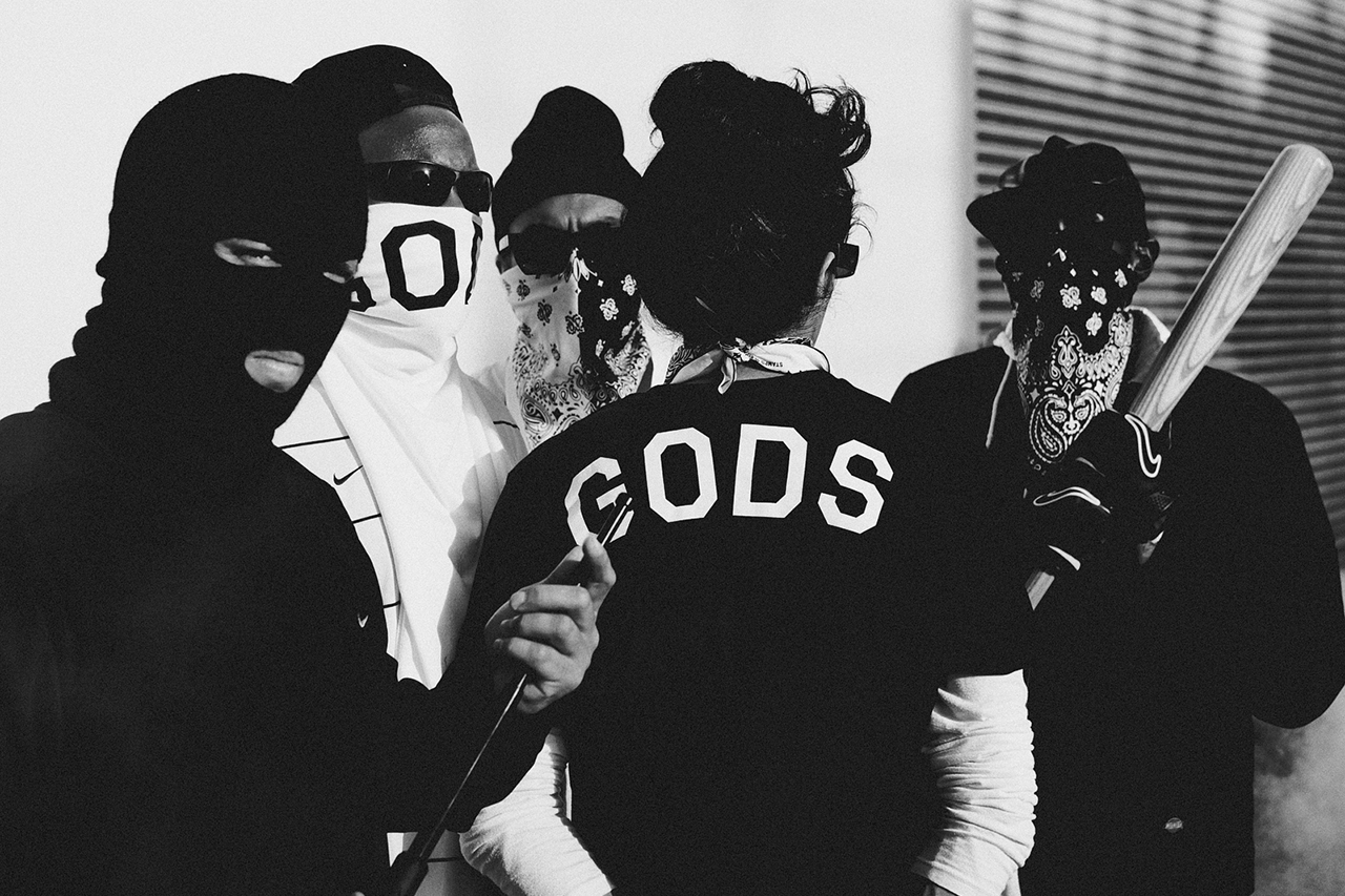 Image of Stampd GODS Collection