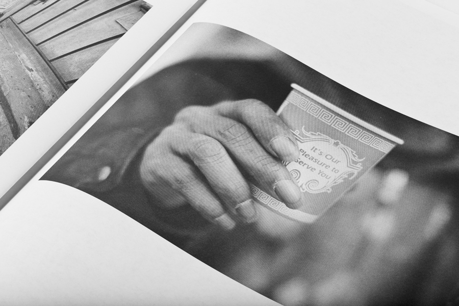 "Image of Steady ""Bodegas"" Zine"