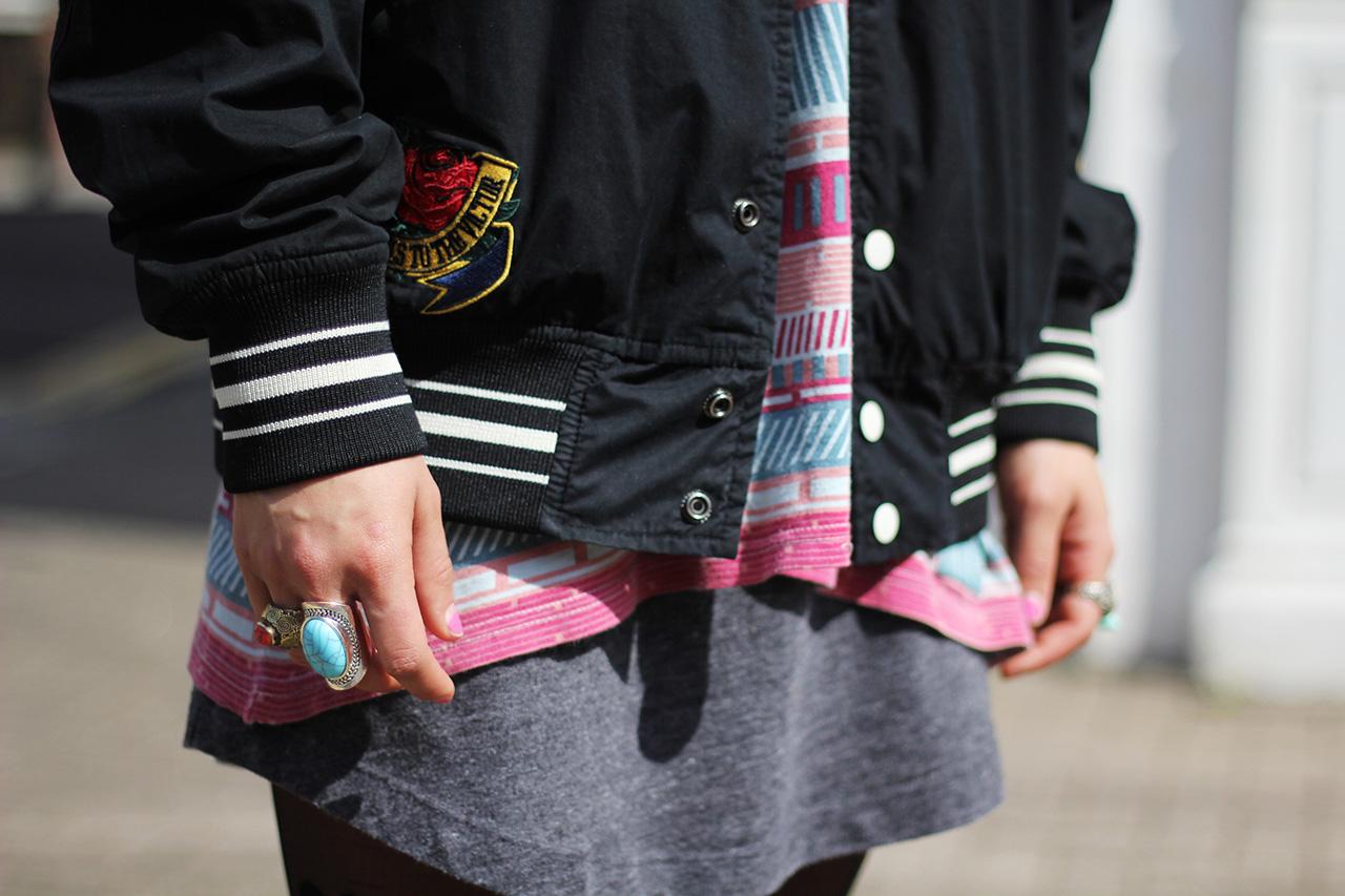 Image of Streetsnaps: Jess Gavigan