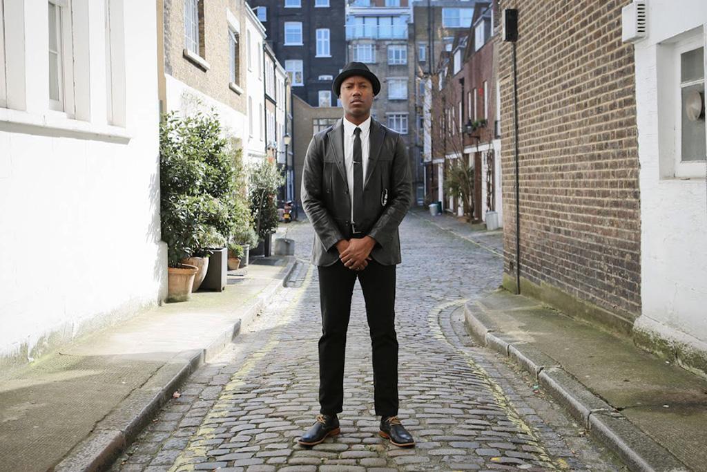 Image of Streetsnaps: Marcus Troy