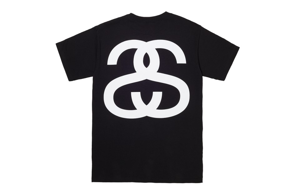 Image of Stussy Taipei Script T-Shirt *TAIPEI Chapter Exclusive