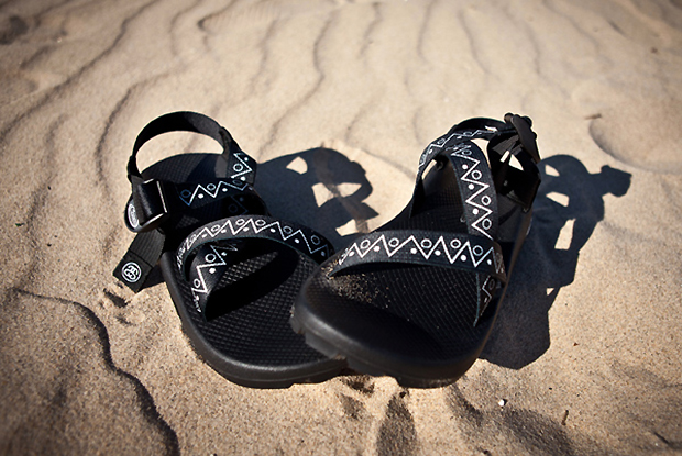 Image of Stussy x Chaco Z/1® Unaweep Sandal