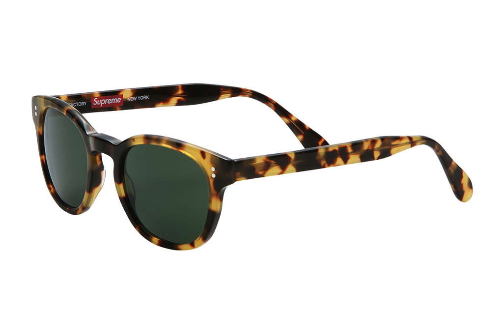 Image of Supreme 2013 Spring/Summer Sunglasses Collection